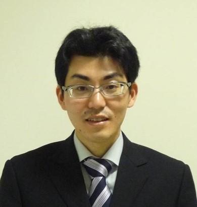 谷賢太朗助手