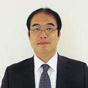 教授 岸田 伸幸