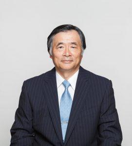 永井 正二 客員教授