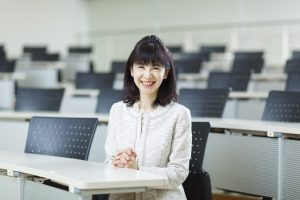 日本学生支援機構(JASSO)ウェブマガジン「留学交流(特集:海外の大学との交流)」に富山栄子副学長の記事が掲載されました