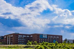 吉林工商学院(中国吉林省長春市)と大学間交流協定を締結