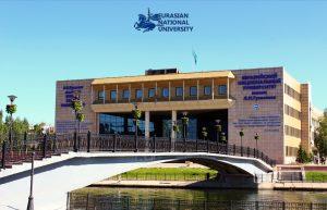 カザフスタン共和国/L.N.グミリョフ・ユーラシア国立大学(ENU)主催 創立25周年記念事業「カザフスタン・日本オンライン会議」に事業創造大学院大学が参加します