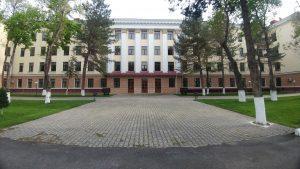 ウズベキスタン共和国/世界経済外交大学と大学間学術交流協定を締結