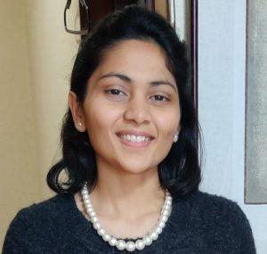 インド国籍の学生が新潟日報に掲載されました